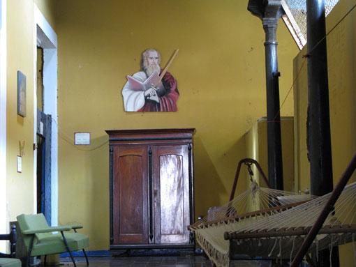 Hostal Esfinge, Granada, Nicaragua