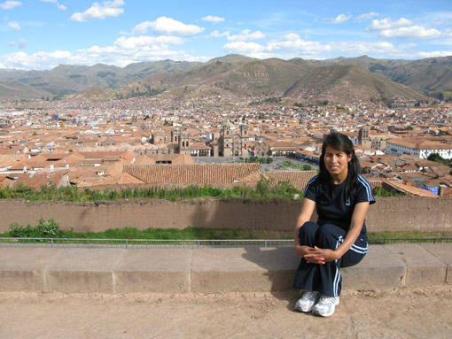 Spanish classes in Cusco, Peru