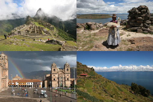 Podcast: South Peru - Lake Titicaca, Cusco & Machu Picchu