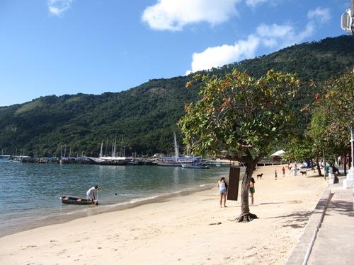 Ilha Grande: A tropical paradise in Brazil