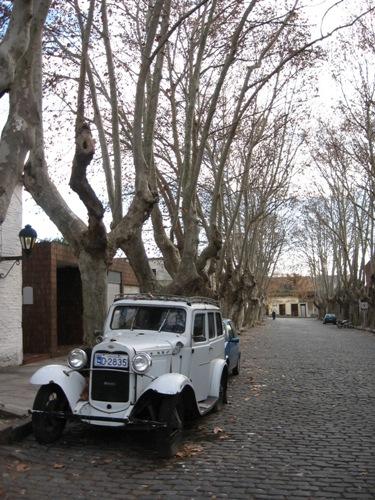 Colonia del Sacremento, Uruguay