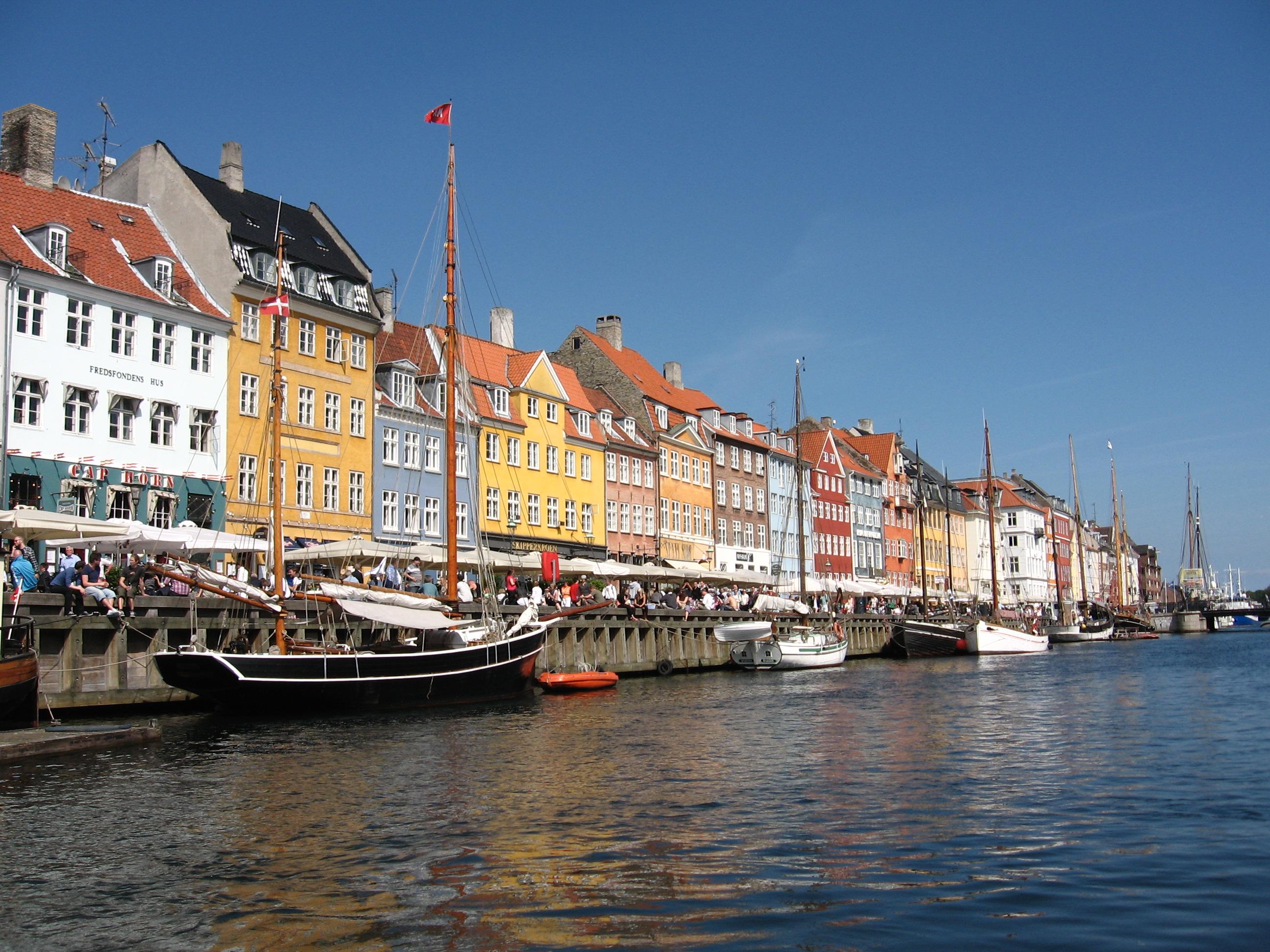 Recommendations Sightseeing In Copenhagen Denmark Earthoria